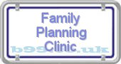 family-planning-clinic.b99.co.uk